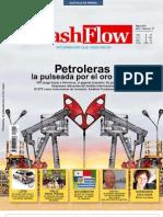 Revista Cash Flow - Gacetilla de Prensa Edicion Nro 2