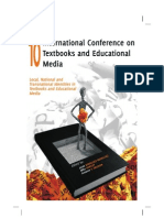 X Conference Textbooks IARTEM 155x235 HD