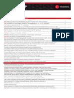 Delphi for Php Features Matrix