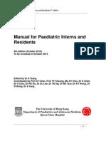 Manual Intern