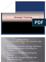 Strategic Training - PPT 2