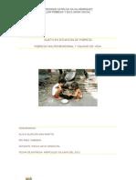 Informe Pobreza Completo, Solo Falta Conclusiones