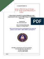 Inayatullah-0527-Retail Mktg. Strategy in India
