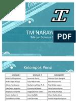 TM NARAYA