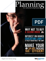 Tax Spanner Tax Planning eBook