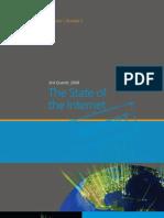 Akamai State of the Internet q2 2008
