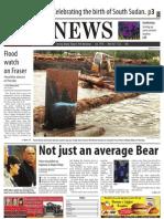 Maple Ridge Pitt Meadows News - July 15, 2011 Online Edition