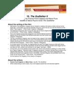 Godfather 2 [PDF Library]