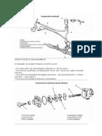Direção hidraulica tutoria da  Fiat