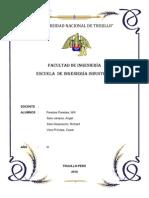 informe de sociologia