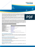 Http Www.opentext.com Download Livelinkdownload.html Path= Product Livelink Modules Livelink Remote Cache Data Sheet