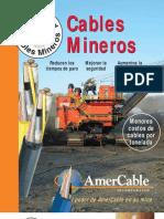AMECABLE Spanish Mining Catalog