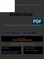 Db2 Application Modified