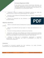 SINTESIS Lineamientos Generales de Carrera Magisterial[1]