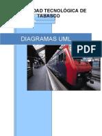 Diagramas Uml