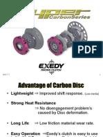 Carbon Series