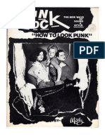 How to Look Punk (1977)
