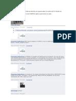 Comentarios de Facebook 2