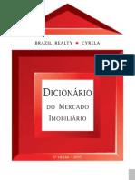 Dicionário Imobiliario