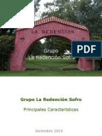 Presentación Institucional 2010 12 01 Spanish