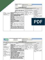 Planejamento SESI 2011.2