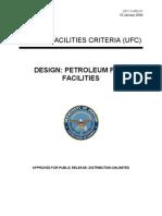 DOD_ Design of Petro Fac_UFC 3_460_01