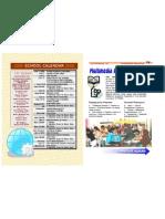Cali Student Handbook i, iv