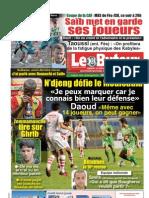 LE BUTEUR PDF du 16/07/2011