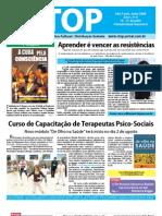 Jornal Stop a Destruição do Mundo Ano I Nº 6