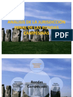 ANÁLISIS DE LA JURISDICCIÓN PENAL DE LAS RONDAS