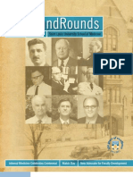 Grand Rounds Magazine Spring 2011