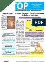 Jornal Stop a Destruição do Mundo Ano I Nº 11
