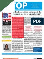 Jornal Stop a Destruição do Mundo Ano I Nº 12