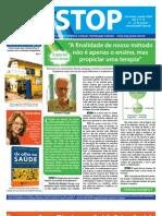 Jornal STOP a Destruição do Mundo Nº 16