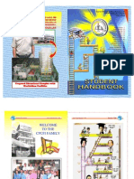 Cali Student Handbook
