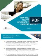 Idaho Education Data Profile - May 2011