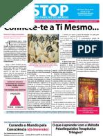 Jornal STOP a Destruição do Mundo Ano III nº 39