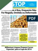 Jornal STOP a Destruição do Mundo Nº 46