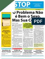 Jornal STOP a Destruição do Mundo Nº 54