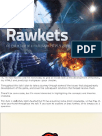 Rawkets