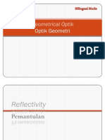 Geometrical Optik