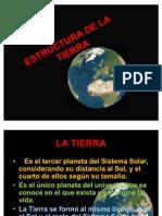 Evolucion de La Tierra