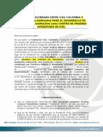 Acuerdo Marco Icdl Colombia-centros de Pruebas