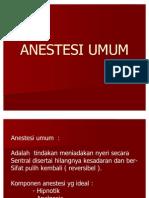 ANESTESI UMUM1