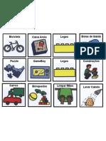 acções e objectos II