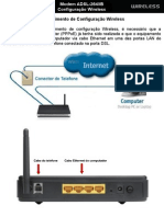 Dsl2640b Wireless
