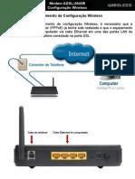 Dsl2640b Wireless