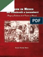 La Prisión en México