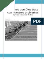 Retiro Servidores IBE Callao 18-12-10 El Poder de Dios