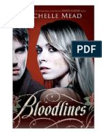 Bloodlines Capitulo1